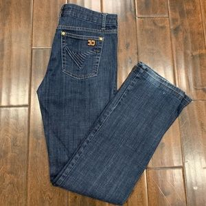 Joes jeans muse fit women's 28